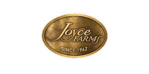 Joyce Farms : Brand Short Description Type Here.