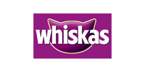 Brand Whiskas : Brand Short Description Type Here.