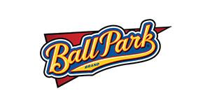 Ball Park  : Brand Short Description Type Here.