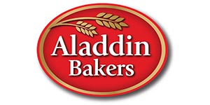 Aladdin Bakers : Brand Short Description Type Here.