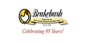 Brakebush : Brand Short Description Type Here.