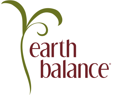 Earth Balance : Brand Short Description Type Here.