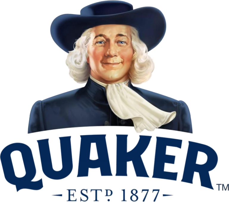 Quaker : Brand Short Description Type Here.